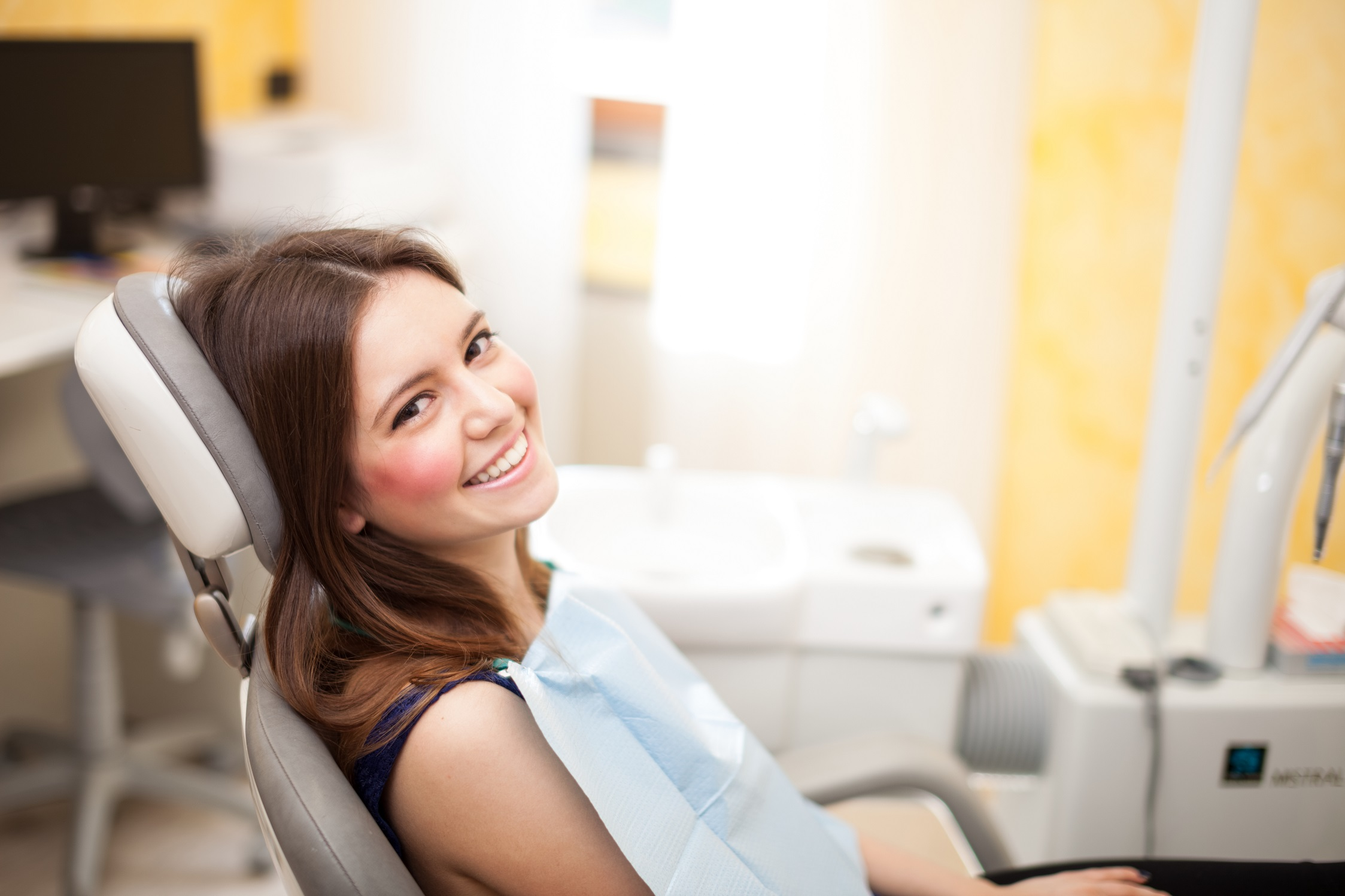 tooth infection treatment