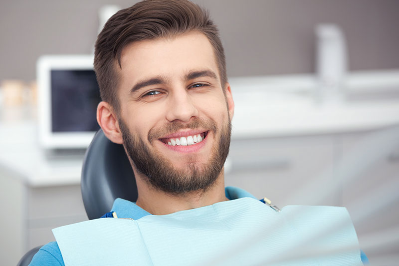 Dental Fillings in San Francisco