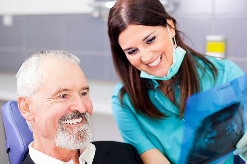 Dental Implants in San Francisco