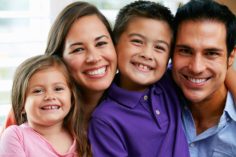 Family Dentistry - Quimson Dental Care, San Francisco Dentist